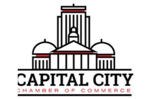 Capital City Chamber of Commerce   Big Bend MED Week Partner