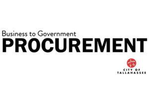 Business to Government Procurement   Big Bend MED Week Partner