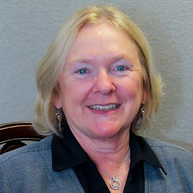 Judy Hayden